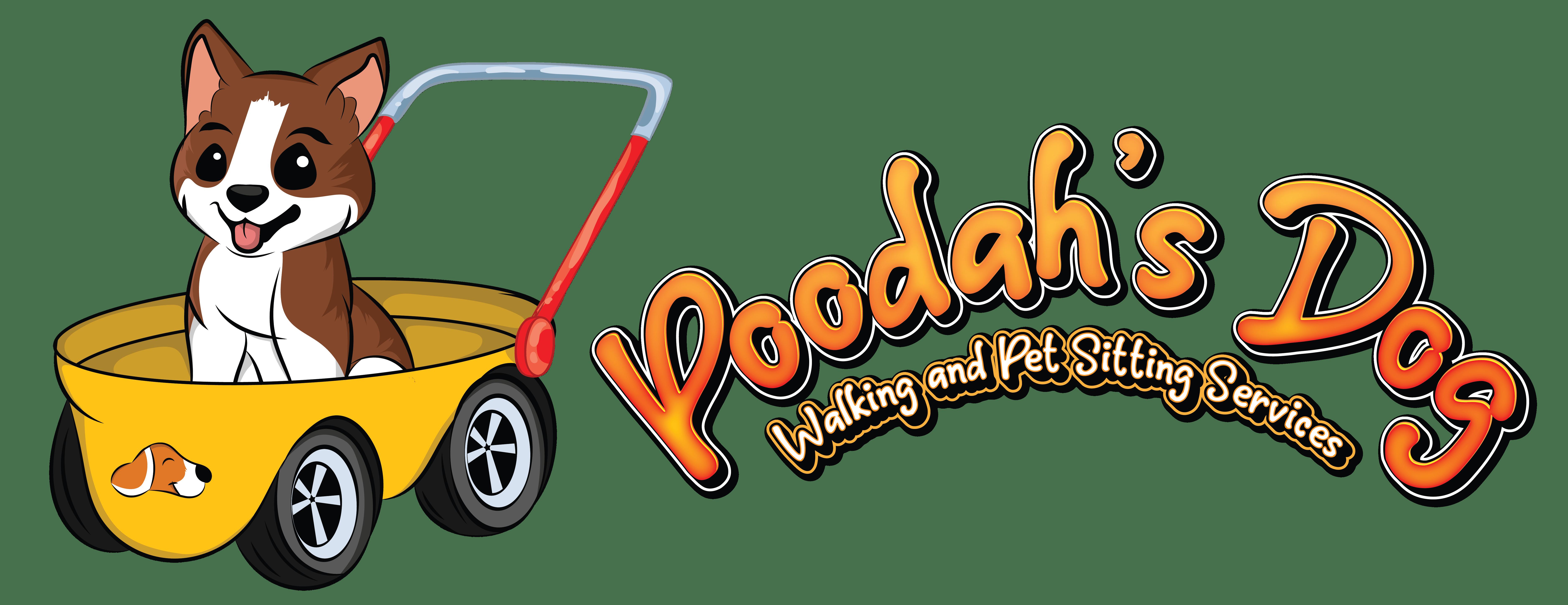 Poodah's Dog Walking and Pet Sitting Service